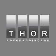 Thor Advokaadibüroo Logo